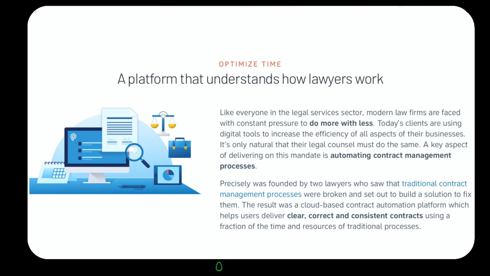 DMS Law Firms Blogpost Illustrations